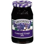 Smucker's  Concord Grape Jelly (American)